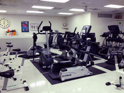 Fitness Center Pic 3